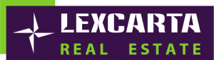 LEXCARTA real estate_LOGO